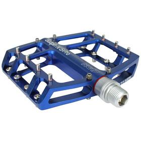 NC-17 Sudpin IV S-Pro Pedalen blauw